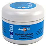 Jheri Redding Extra Argan Oil Hydrating Mask 8.3 oz.