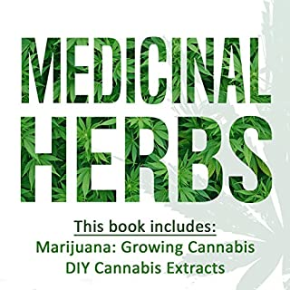 Medicinal Herbs: 2 Manuscripts cover art