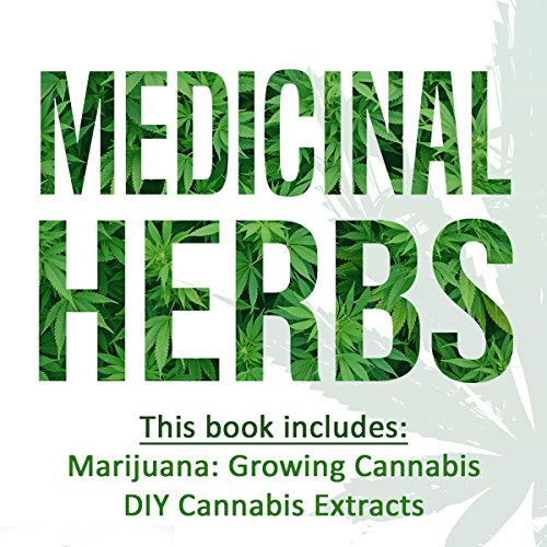 Medicinal Herbs: 2 Manuscripts audiobook cover art