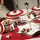 Villeroy & Boch Winter Bakery Delight große Gebäckdose - 3