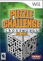 Puzzle Challenge & More