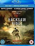 Hacksaw Ridge [Edizione: Regno Unito] [Reino Unido] [Blu-ray]