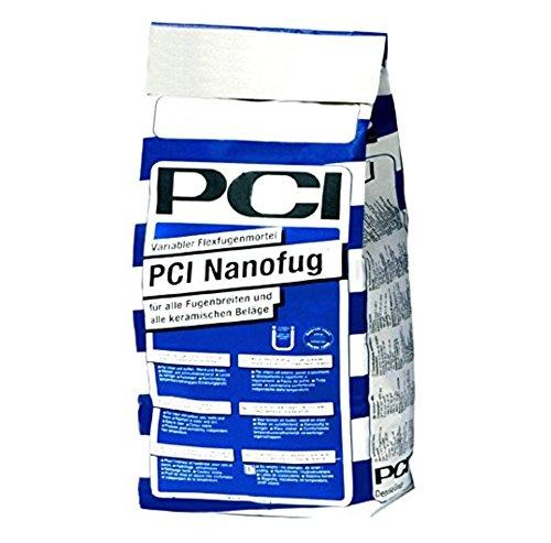 PCI Nanofug variabile Malta giunti flessibili 4 kg Anemone