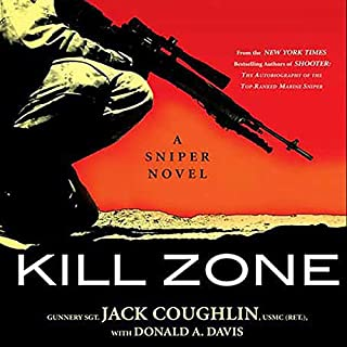 Kill Zone cover art