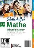 Schülerhilfe! Mathe 11.-13. Klasse -