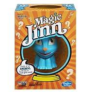 Magic Jinn Animals Game