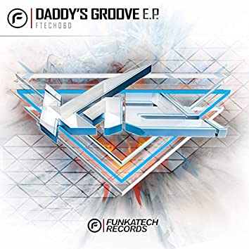 Daddy's Groove EP