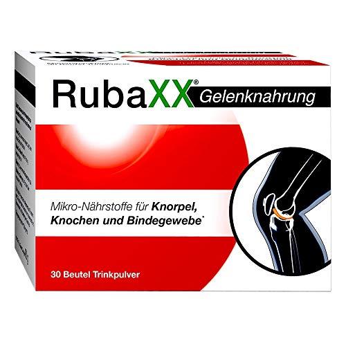 RubaXX Gelenknahrung Pulver, 30 St