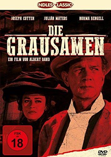 Die Grausamen [Limited Edition]