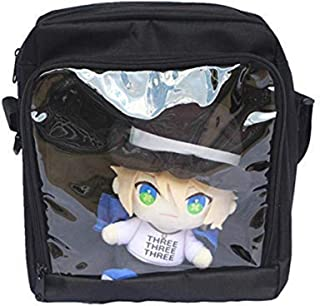 Crossbody Itabags Ita Bag Shoulder Bag Purse Anime Bag