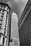 Poster 20 x 30 cm: Empire State Building - New York City