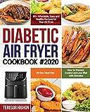 Diabetic Air Fryer Cookbook #2020