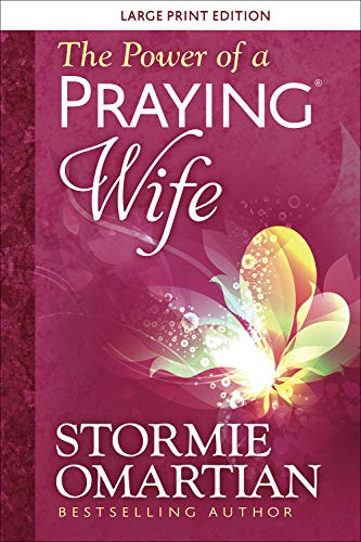the power of a praying wife - 1