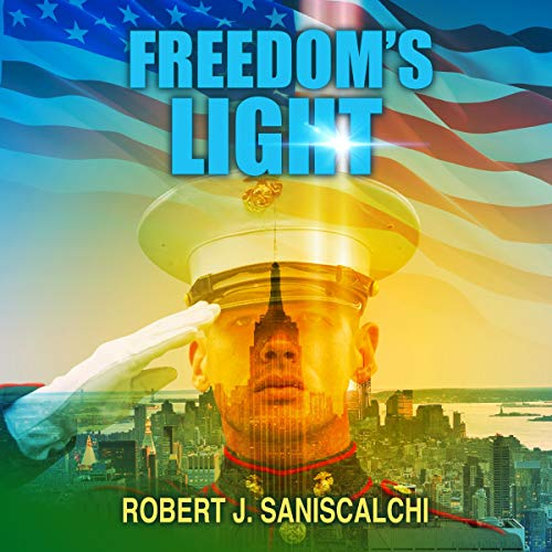 Freedom's Light  By  cover art