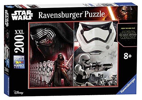 Ravensburger Star Wars Épisode VII XXL Puzzle 200 pièces