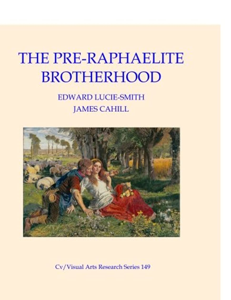 注ぎます剥離通信網The Pre-Raphaelite Brotherhood (CV/Visual Arts Research)