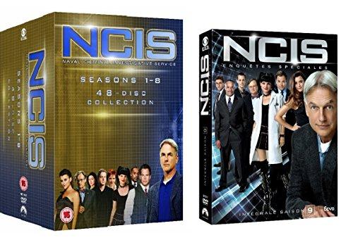 Navy CIS - Seasons 1-9
