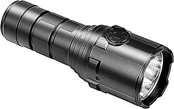 Imagent R30C Mini Tactische zaklamp, EDC 9000 lumen, 6 modi, geïntegreerde zaklamp in een micro-USB-poort met snel oplade...
