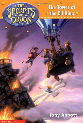 Tower of the Elf King (Secrets of Droon)の詳細を見る