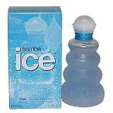 Perfumers Workshop Samba Ice EDT spray, 3.4 oz