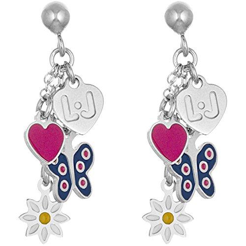 orecchini bambino gioielli Liujo trendy cod. BLJ352