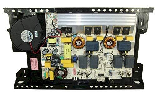 MODULE INDUCTION DROIT POUR CUISINIERE ELECTROLUX - 357218412