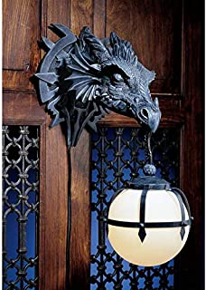 dragon light fixtures