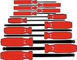 EKLIND 90113 Ball-Hex (allen) Screwdriver - 13pc set SAE Inch Sizes .050-3/8