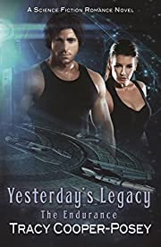 Yesterday's Legacy (The Endurance Book 2)
