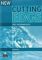 NEW CUTTING EDGE PRE-INTERMEDIATE: WORKBOOK+ANSWER KEY
