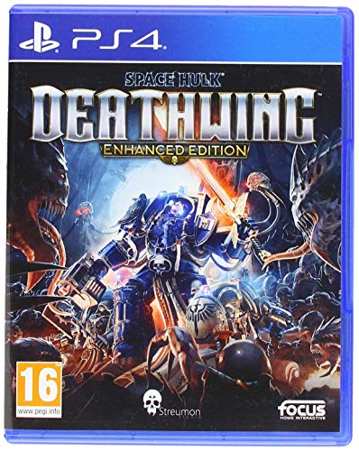 Space Hulk: Deathwing - Enchanced Edition PS4 - PlayStation 4