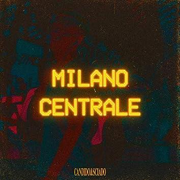 Milano Centrale (feat. Sciado)