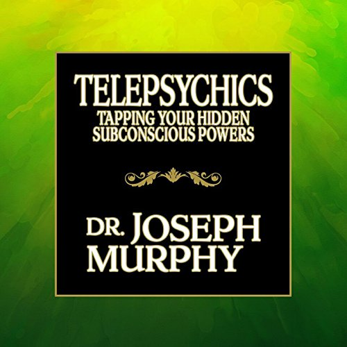 Telepsychics cover art