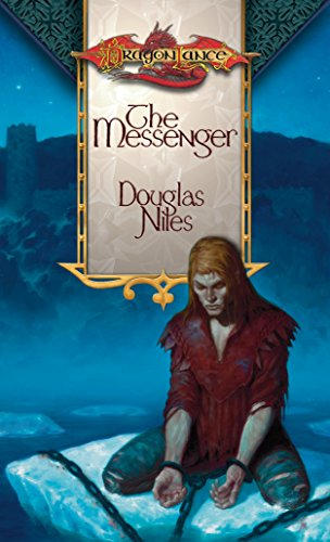 The Messenger: Icewall Trilogy, Book 1 (English Edition)