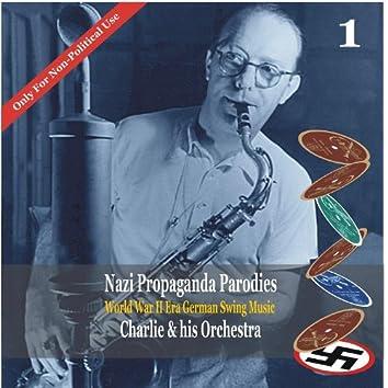 World War II Era German Swing Music, Volume 1 / Nazi Propaganda Parodies