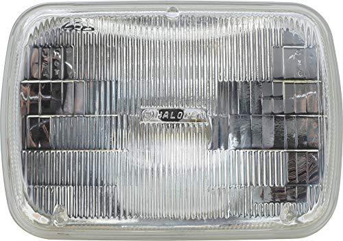 Philips H6054CVC1 CrystalVision ultra Upgrade Xenon-Look Halogen Headlight