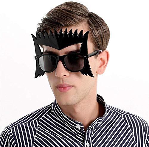 Halloween Dekoration Party Requisiten Gläser Geschenk Spielt Halloween Lustige Leistung Sonnenbrille Lustige Selfie Props Partyangebot