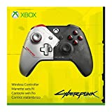 Xbox Wireless Controller – Cyberpunk 2077 Limited...