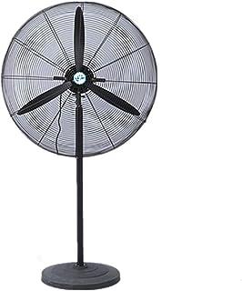 Circulador Comercial, Ventilador De Montaje En Pared: Monofásico, 220 Voltios, Ventilador De Ventilación con Aspas De Aluminio. Ventiladores De Pared Comerciales