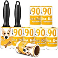 Yindia Lint Rollers for Dog & Cat Hair Removal