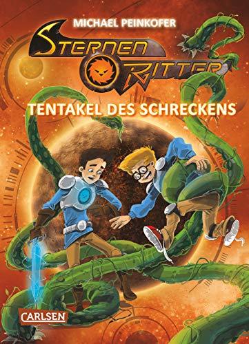 Sternenritter 7: Tentakel des Schreckens: Science Fiction-Buch der Bestseller-Serie für Weltraum-Fans ab 8 Jahren (7)