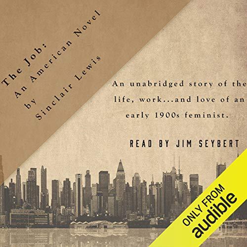 The Job: An American Novel audiobook cover art