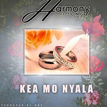 Kea Mo Nyala