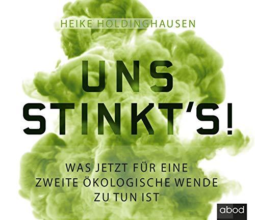 Uns stinkt's! Titelbild