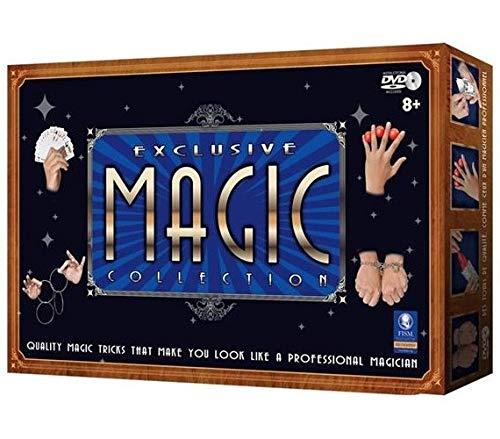 Goocheldoos Exclusive Magic 3