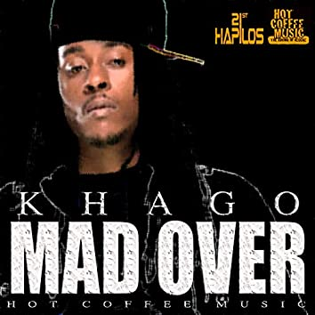 Mad Over - Single