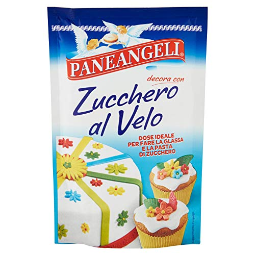 Paneangeli Zucchero a Velo, 300g