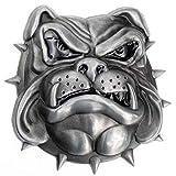Buckle Bulldog Pitbull Bulldogge Spark