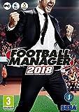 Football Manager 2018 [Importación francesa]