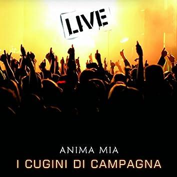 Anima mia (Live)